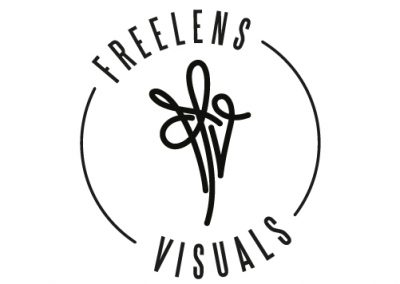 Freelens visuals
