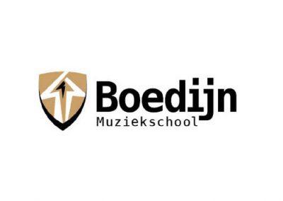 Muziekschool Boedijn