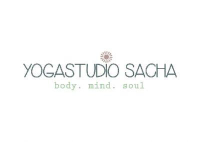 Yogastudio Sacha