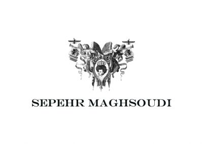 Sepehr Maghsoudi
