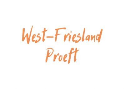 Westfriesland Proeft