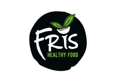 Fris healthy food